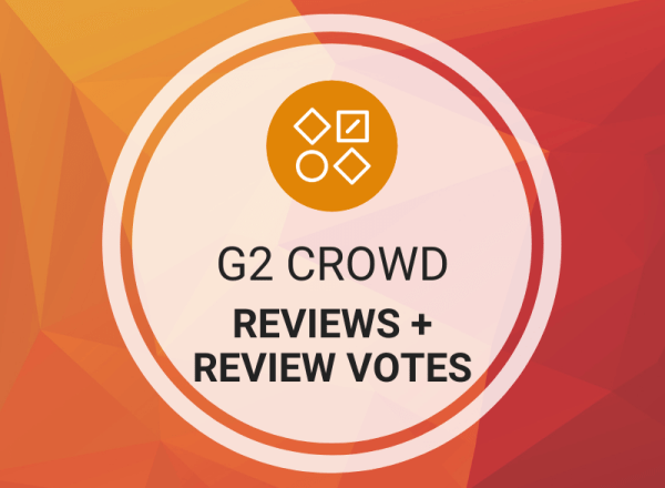 Buy G2 Crowd Reviews + Review Votes