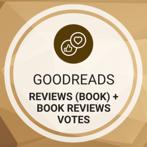 Buy Goodreads Reviews (Book) + Book Review Votes