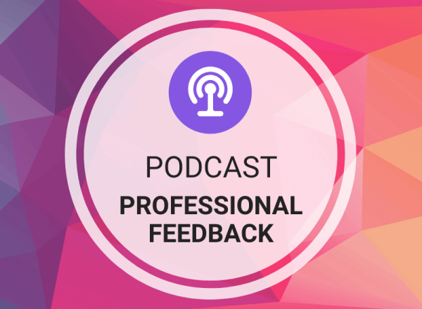 Buy Podcast Professional Feedback