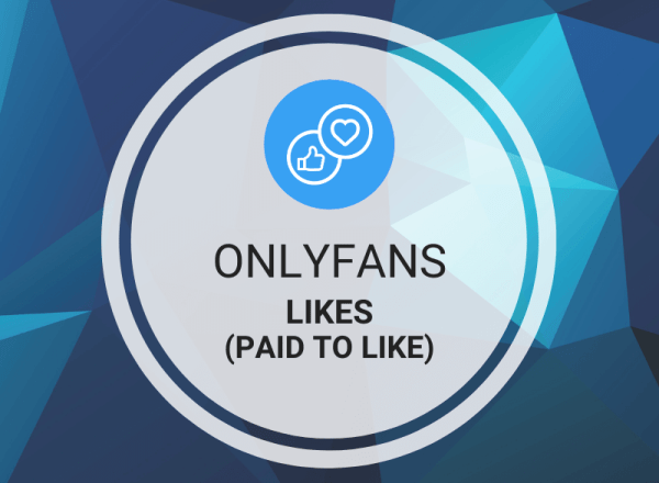 Buy OnlyFans Likes (Paid to Like)