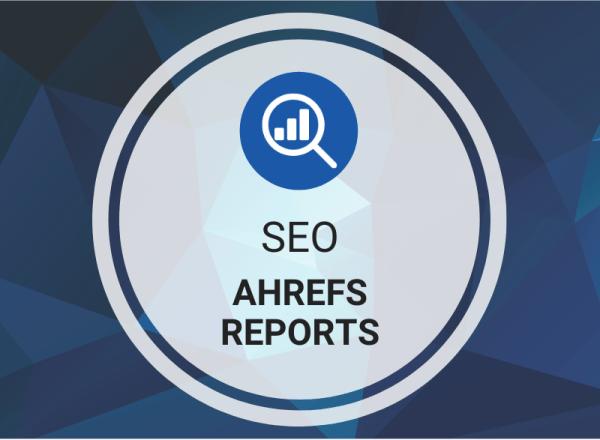Buy Ahrefs Reports