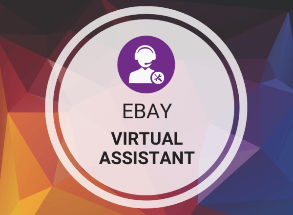 Buy eBay Virtual Assistant
