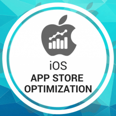 iOS App Store Optimization (ASO)