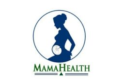 mama health logo