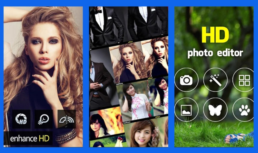 Best Free Photo Editing Apps for Android