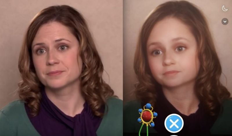 How to Use Snapchat Baby Filter in iPhone & Android