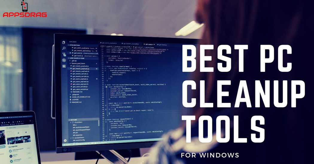best PC cleanup tools