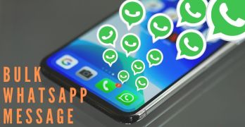 Whatsapp Bulk Message Sender for Marketing