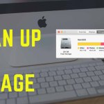 How to Clean Up Mac System Storage