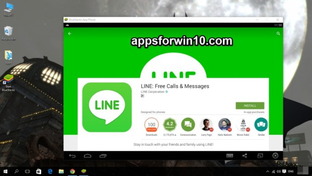Line_Free_Calls&Messages_for_PC