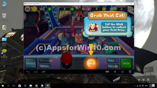 Prize_Claws_2_For_PC_Windows 10 (1)