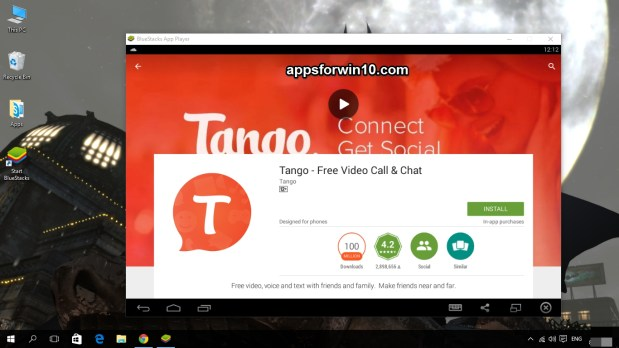 Tango_For_PC