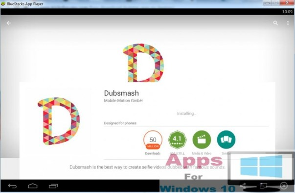 installing-dubsmash-pc