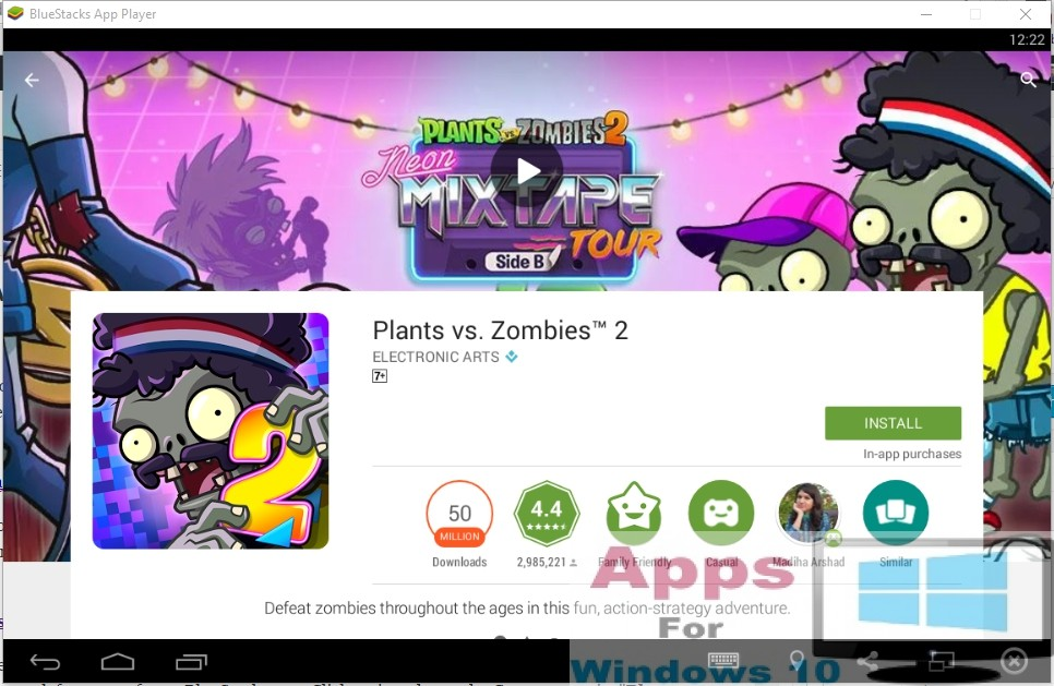 plants vs zombies full version free download for pc windows 10