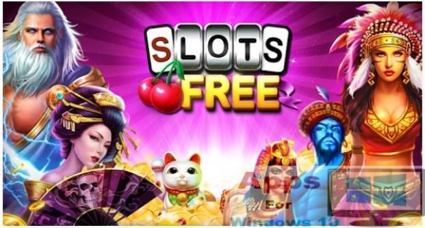 Slots Free Wild Win Casino