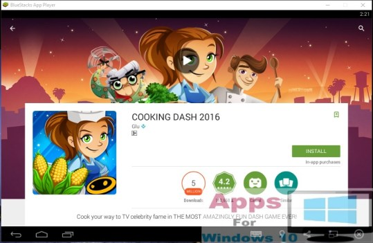 COOKING_DASH_2016_for_Windows10