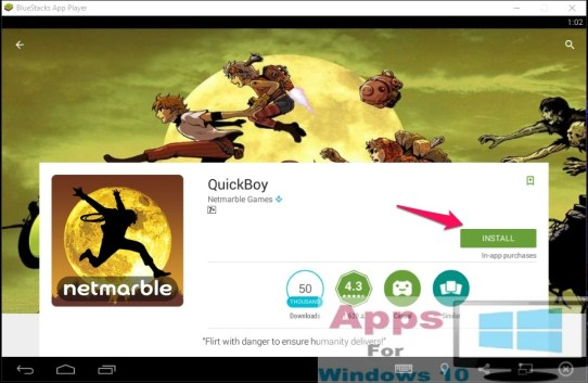 QuickBoy_for_Windows10