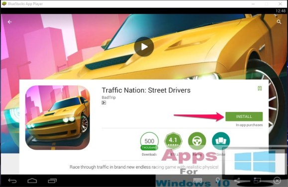 Traffic_Nation_Street_Drivers_For_Windows10