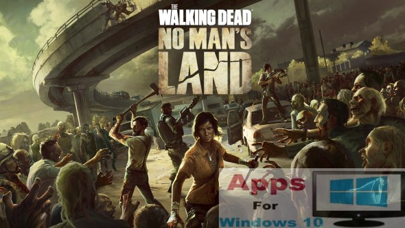 The_Walking_Dead_No_Man's_Land_For_PC