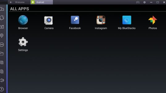bluestacks_2_insalled_apps