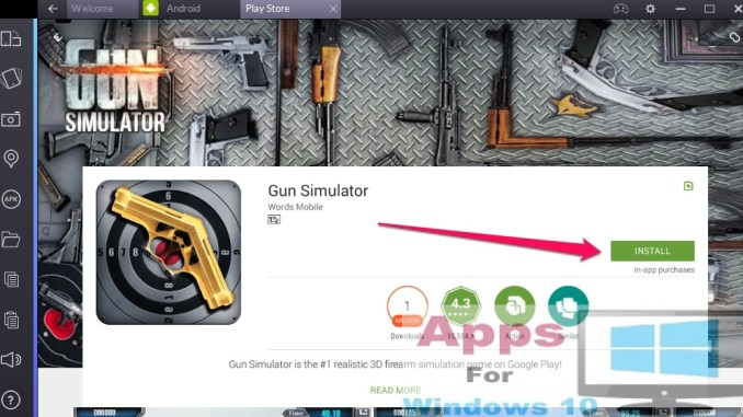 Gun_Simulator_for_Windows10_Mac