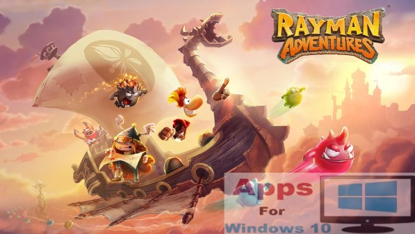 Rayman_Adventures_for_PC