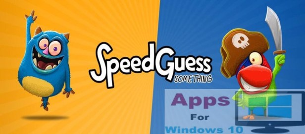 Speed-Guess-Something