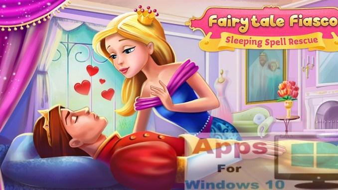 FairyTale_Fiasco_Sleep_Spell_for_PC