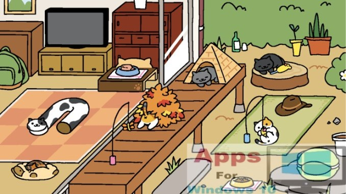 Neko_Atsume_for_Windows10