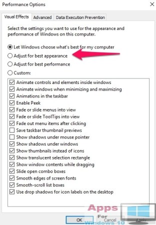 Performace_Options_Windows10