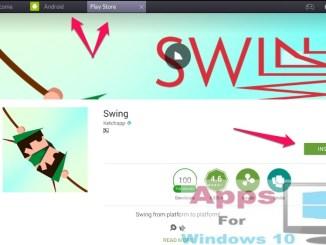 Swing_for_Windows10_PC_Mac