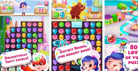 Cupcake_Mania_Moscow_for_Windows_Mac_PC_Download