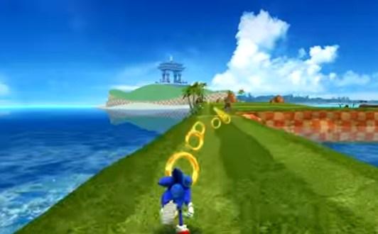 Sonic_Dash_For_PC_Download_Free