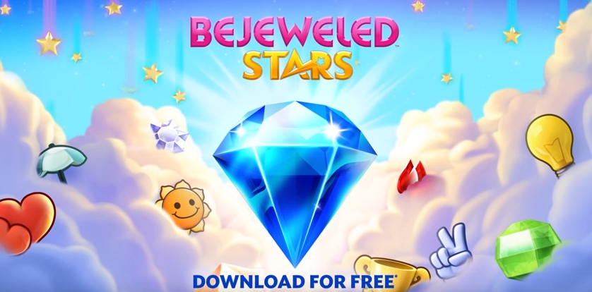 bejeweled game free  for windows 8