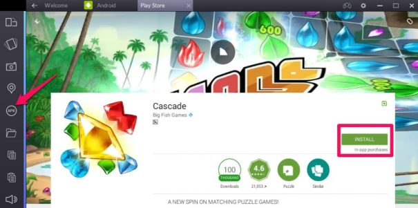 Cascade_for_PC_Windows_Download
