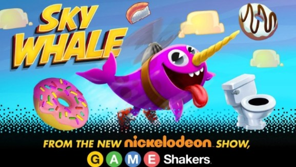 Sky_Whale_for_Windows10_PC_Mac_Download