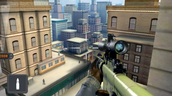 sniper 3d assassin for windows 7