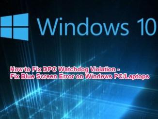 Blue_Screen_Error_Fix_for_Windows_10_PC