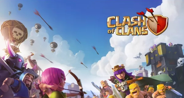clash of clans download computer windows 10