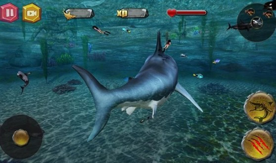 Shark.io_for_PC_Download_Free