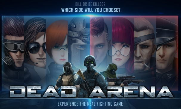Dead_Arena_Strike_Sniper_for_PC_Download