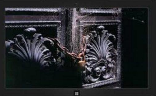 Download_Creepy_Webs_HD_Windows_Theme