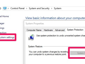 How_to_Fix_System_Restore_not_Working_or_Disabled_on_Windows