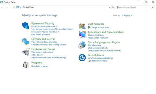 Windows_10_PC_Control_Panel
