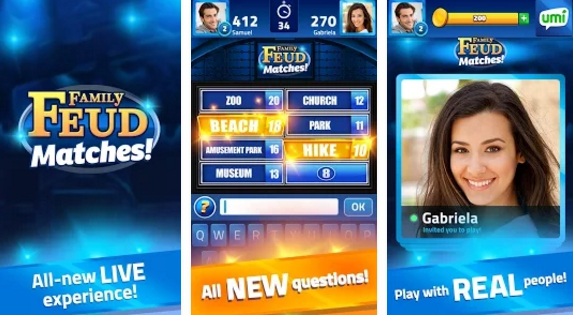 Family feud game for pc free download