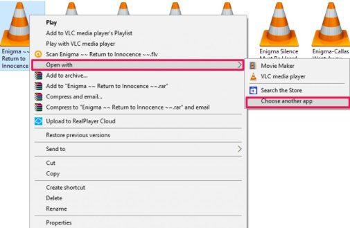vlc-default-app-in-windows-10