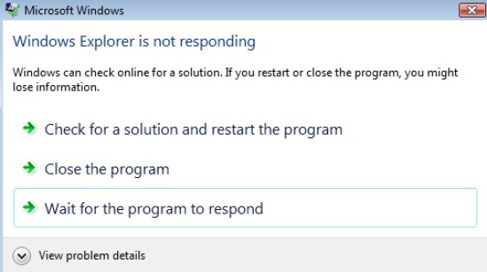 fix-windows-explorer-not-responding-windows-pc