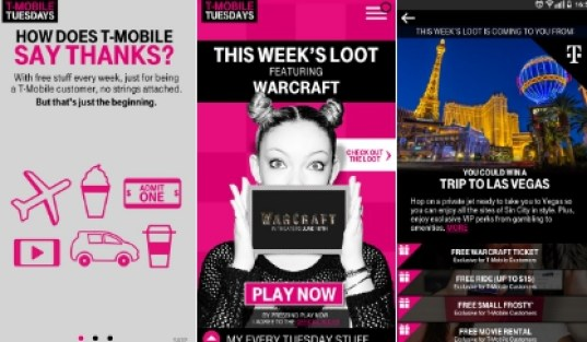 t-mobile tuesdays for pc download