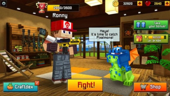 pixelmon shooting online go for pc download