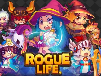 rogue life for pc download